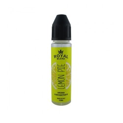 Royal Blend LEMON PIE aroma concentrato 10ML