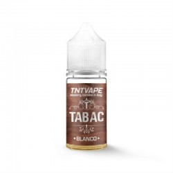 TNT VAPE - Tabac - BLANCO aroma concentrato 20ML