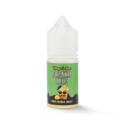 Vape Brekfast FRENCH DUDE MANGO & CREAM aroma concentrato 20ML