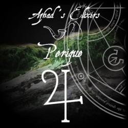 Aroma AZHAD 'S ELIXIRS Pure Perique 10ML