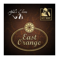 Aroma Azhad's Elixir EAST ORANGE 10ml