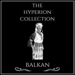 Azhad' s BALKAN aroma concentrato 20ML