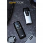 Kit Aspire Nautilus Aio 4,5ML