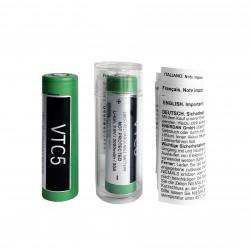 Batteria sony VTC 5 2600mah (con scatolino)