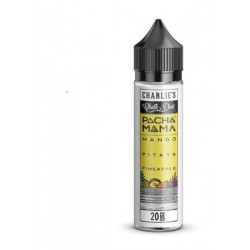 Charlie's Chalk Dust Pacha Mama MANGO PITAYA PINEAPPLE aroma concentrato 20ML (IN BOTTIGLIA DA 60ML)