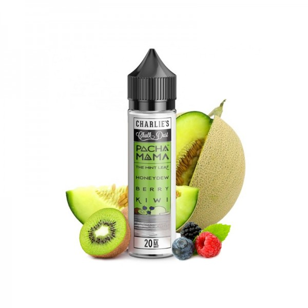 Charlie's Chalk Dust Pacha Mama Mint Leaf 20ml