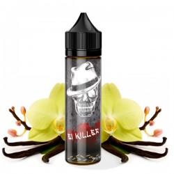 DMK El Chapo EL KILLER aroma concentrato 15Ml con glicerina vegetale 35ML
