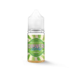 Dinner Lady APPLE PIE aroma concentrato 20ML