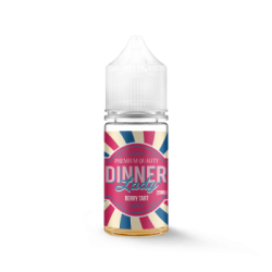 Dinner Lady BERRY TART aroma concentrato 10ml