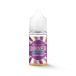 Dinner Lady BLACKBERRY CRUMBLE aroma concentrato 20ML