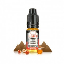 Aroma Eliquid France TOBACCO MLB 10ML