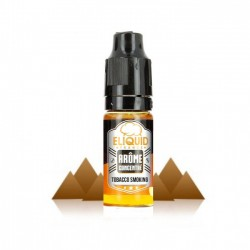 Aroma Eliquid France TOBACCO SMOKING 10ML