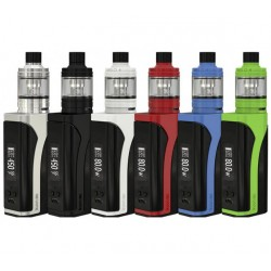 KIT ELEAF IKUUN I80 D22 (con Melo 4 - 2ml)
