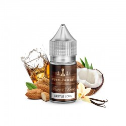 Five Pawns Castle Long aroma concentrato 10ml