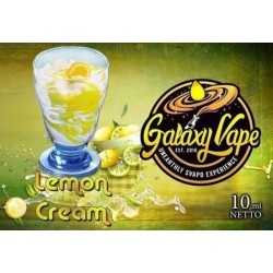 GALAXY VAPE - LEMON CREAM 10 ML