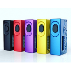 Box Hugo Vape Squeezer Squonker (batteria)