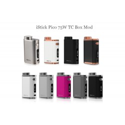 Box Eleaf Istick PICO 75W (batteria)