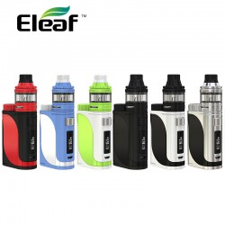Kit Eleaf iStick Pico 25 with Ello TC 85W