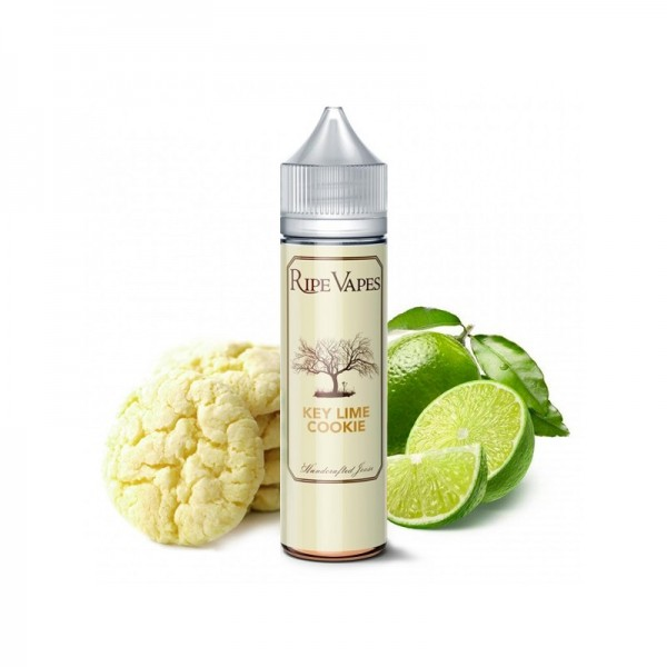 Ripe Vapes Key Lime Cookie 20ml
