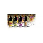 Aromi Revolute Vape or Diy