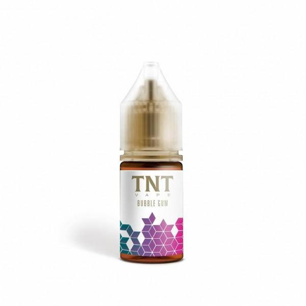 Aroma TNT Colors BUBBLE GUM 10ml