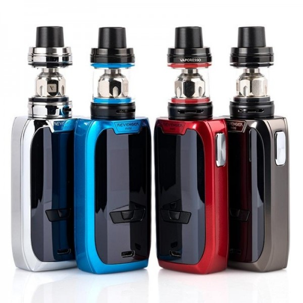 Kit Vaporesso MINI REVENGER 85w-NRG SE MINI-2500mah (2ml)