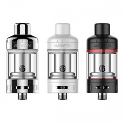 Atomizzatore VAPORESSO TARGET PRO CERAMIC CCELL - 2.5ML