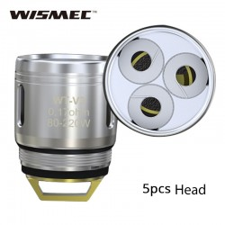 Ricambio WISMEC WT-V3 Replacement Coil Head for KAGE