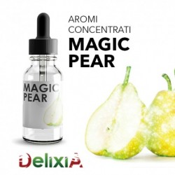 Aroma Delixia Magic Pear 10ml