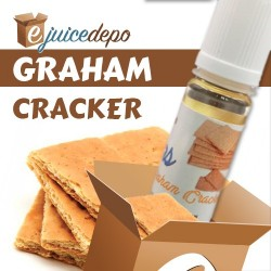 Aroma Ejuicedepo Graham Cracker 15ml