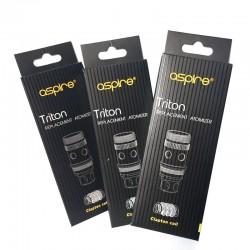 Ricambio Aspire Clapton for Triton / Triton 2