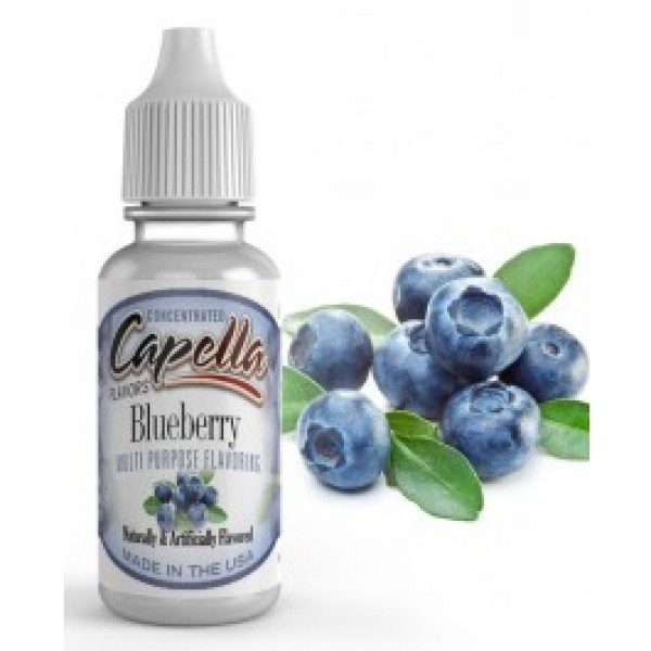 Capella Aroma Concentrato Blueberry – 13ML