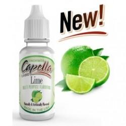 Capella Aroma Concentrato Lime – 13ML