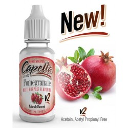 Capella Aroma Concentrato Pomegranate v2 – 13ML