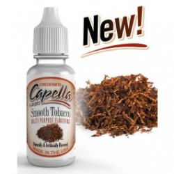 Capella Aroma Concentrato Smooth Tobacco – 13ML