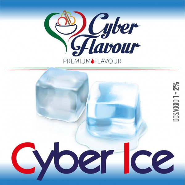 Additivi CYBER FLAVOUR Cyber Ice 10ML