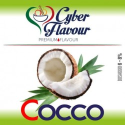 Aroma CYBER FLAVOUR Cocco 10 ML