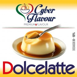 Aroma CYBER FLAVOUR Dolcelatte 10 ML