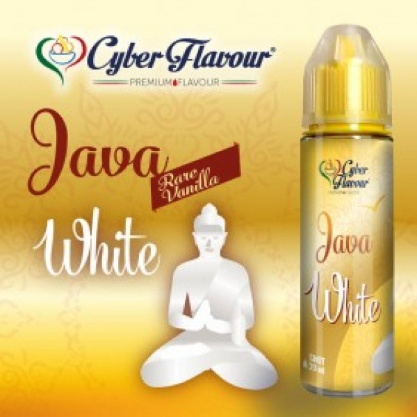 Aroma Cyber Flavour JAVA WHITE Shot 20ML