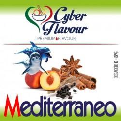 Aroma CYBER FLAVOUR Mediterraneo 10 ML