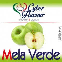 Aroma CYBER FLAVOUR Mela Verde 10 ML
