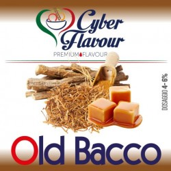 Aroma CYBER FLAVOUR Old Bacco 10 ML