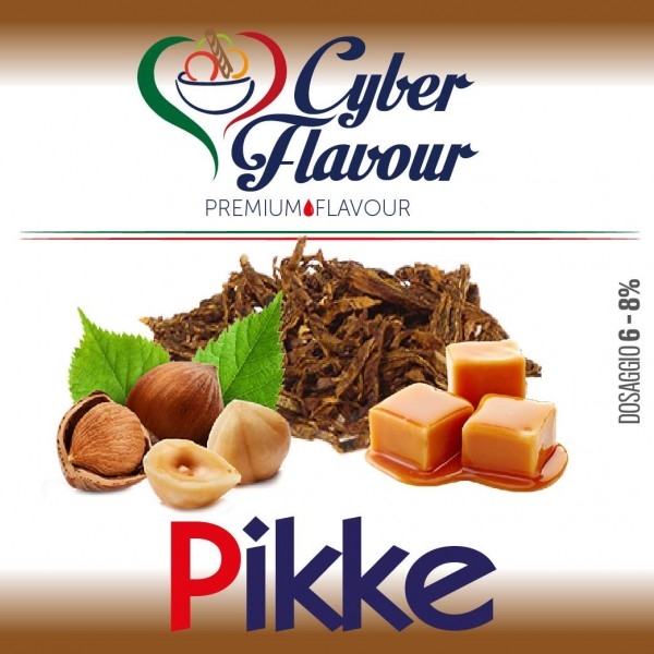 Aroma CYBER FLAVOUR Pikke 10 ML