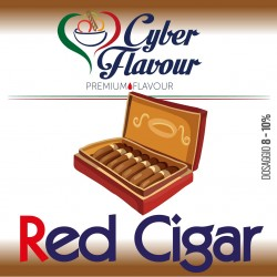 Aroma CYBER FLAVOUR Red Cigar 10 ML