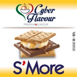 Aroma CYBER FLAVOUR S'more 10 ML