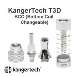 Atomizzatore Kangertech T3D