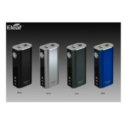 Box Eleaf IStick 40 Watts (batteria)