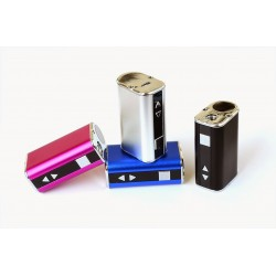 Box Eleaf Mini iStick 10 Watts (batteria)