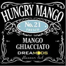 Aroma Dreamods No.21 HUNGRY MANGO 10ML