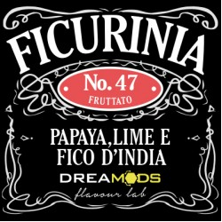 Aroma Dreamods No.47 FICURINIA 10ML